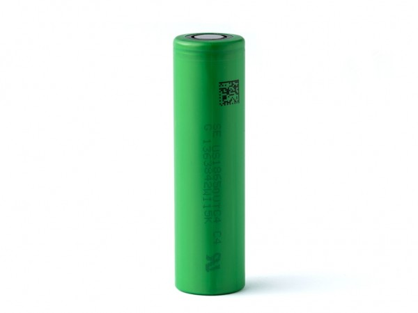 Sony Konion US18650VTC4 3.6V 2100 mAh