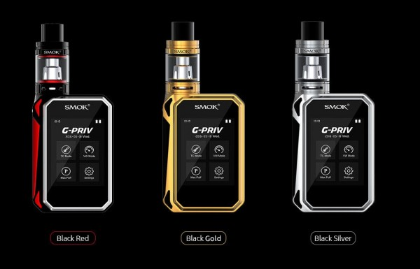 Smok G-Priv TC 220W Box