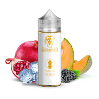WHITE QUEEN - Dampflion Aroma 10ml