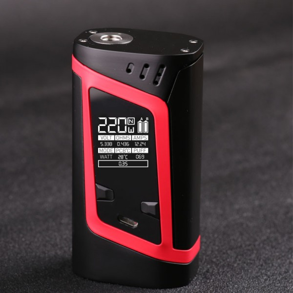Smok Alien TC 220W Box mod