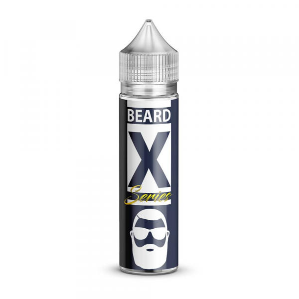 X-Series No. 32 - Beard Vape Co. Liquid 50ml 0mg
