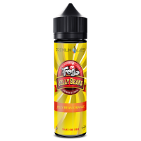 Jelly Bean Orange - Dr. Fog Jelly Beans Liquid 50ml 0mg