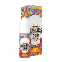 Tasty Peach Tea - Detonation Drip Aroma 10ml