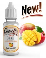 Sweet Mango - Capella Aroma 13ml