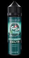 Delta - Dr. Fog M-Series Liquid 50ml 0mg