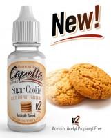 Capella Aroma 13ml Sugar Cookie V2
