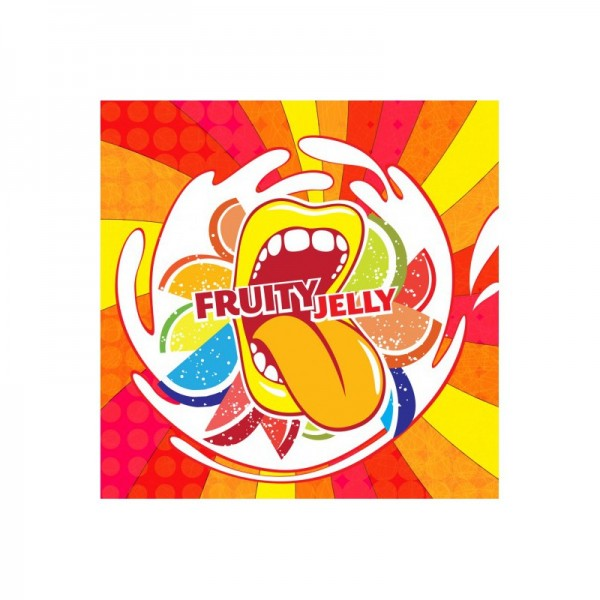 Big Mouth Aroma Fruity Jelly 10ml