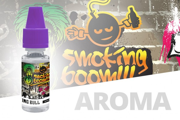 Smoking Boom Aroma 10ml for