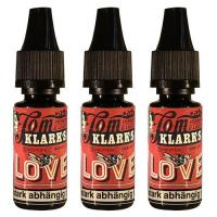 Tom Klark`s Liquid LOVE 3x10ml