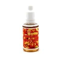 Vampire Vape Aroma (30 ml) Rhubarb & Custard