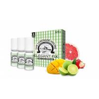 The Lemonade House Liquid Elegant Fix 3x10ml