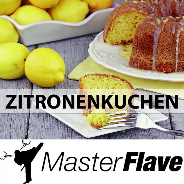 MasterFlave Aroma 10ml Zitronenkuchen