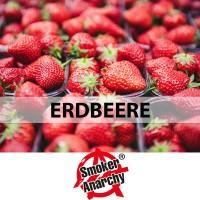 Erdbeere - Smoker Anarchy® Liquid 10ml