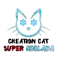 Creation Cat Super Koolada Aroma by Copy Cat 10ml