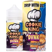 DVNK - Cookie King Liquid 100ml 0mg