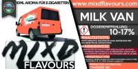 Milk Van - MIXD Flavours Aroma 10ml