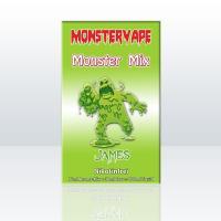 James - Monster Mix Liquid 100ml 0mg