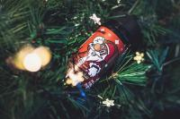 Der Perfekte Weihnachtspudding - Prohibition Vapes Liquid 100ml 0mg