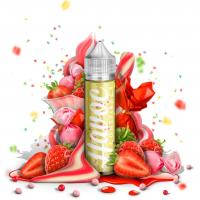 Firestorm - Havoc Juice Ready to Shake 100ml 0mg