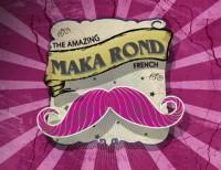 Vape or DIY Aroma 10ml Maka Rond Framboise