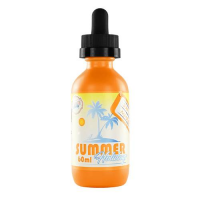 Sun Tan Mango - Dinner Lady Liquid 60ml