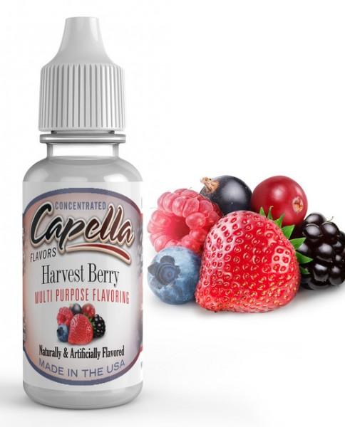 Capella Aroma 13ml Harvest Berry