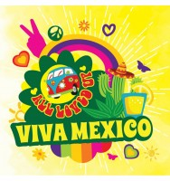 Big Mouth Aroma All Loved Up Viva Mexico 10ml