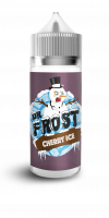 Cherry Ice - Dr. Frost Liquid 100ml 0mg