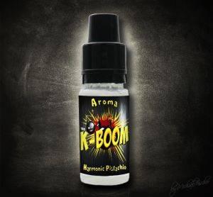 K-Boom Aroma 10ml Harmonic Pistachio