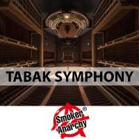 Tabak Symphony - Smoker Anarchy® Liquid 10ml