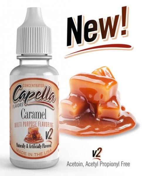 Capella Aroma 13ml Caramel V2