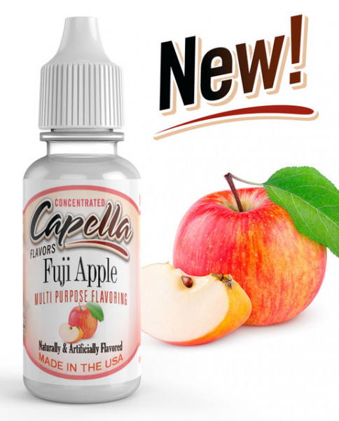 Capella Aroma 13ml Fuji Apple