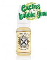 Cactus Bubble Gum - Stammi Liquids Aroma 10ml