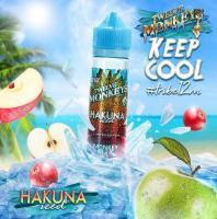 Hakuna Iced - Twelve Monkeys Ice Age Liquid 50ml 0mg