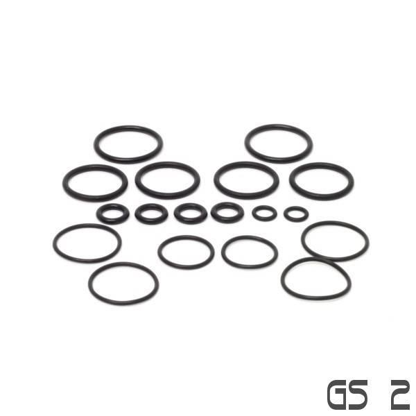 Taifun GS 2 - O-Ring Set