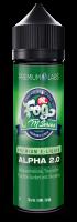 Alpha 2.0 - Dr. Fog M-Series Liquid 50ml 0mg