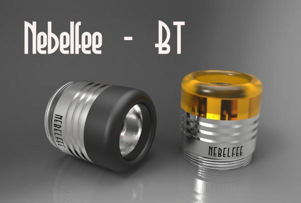 Nebelfee BT Edition Drip Tip