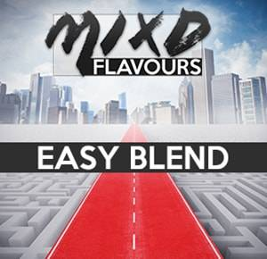 Easy Blend - MIXD Flavours Aroma 10ml