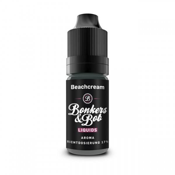 Bonkers & Bob Aroma 10ml Beachcream