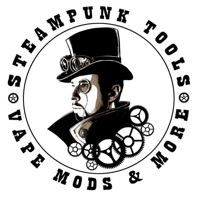 Steampunk Tools