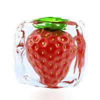 Crazy Strawberry - Mom and Pop Aroma 10ml