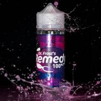 Remedy - Dr. Frost Liquids Ready to Shake 100ml 0mg