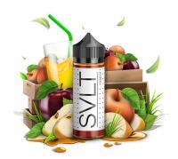 Apple Jay Jay - SVLT Liquid 100ml 0mg