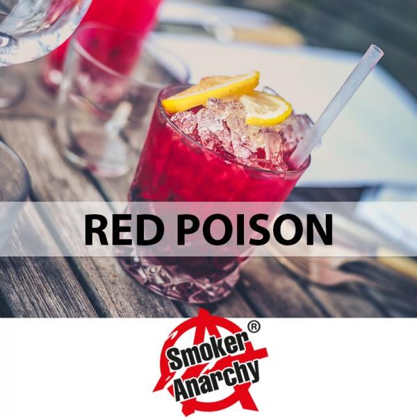 Smoker Anarchy® Liquid Red Poison