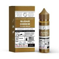 Sugar Cookie - Glas Basix Liquid Liquid 50ml 0mg