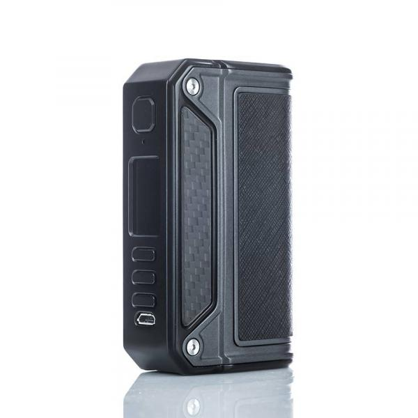 Lost Vape Therion DNA75C Schwarz