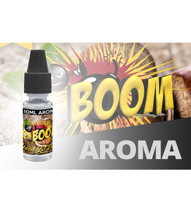 K-Boom Aroma 10ml Hazel la Vista