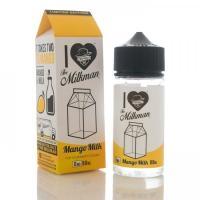 Mango Milk - I Love Milkman Liquid 80ml 0mg