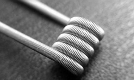 Coilology Fused Clapton Coil Ni80 (10 Stück)