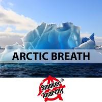 Arctic Breath - Smoker Anarchy® Liquid 10ml